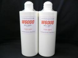 コンパウンドW6000 車の塗装の鏡面仕上げ磨き用研磨剤